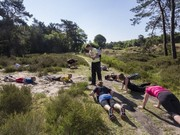 Bootcamp bij Reestdal Outdoor
